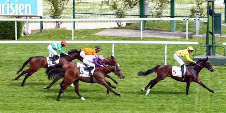 Another Multiplex Winner at Saint-Cloud
